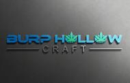 Burp Hollow Craft  Logo - Entry #71