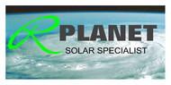 R Planet Logo design - Entry #81