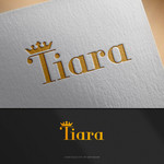 Tiara Logo - Entry #56