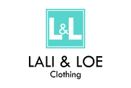 Lali & Loe Clothing Logo - Entry #50