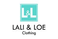 Lali & Loe Clothing Logo - Entry #50