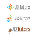 Professional logo for tutoring company - Entry #11