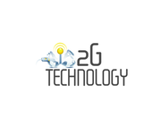 2G Technology Logo - Entry #3