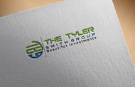 The Tyler Smith Group Logo - Entry #113