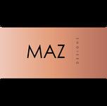 Maz Designs Logo - Entry #257
