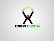ForeverGreen Logo - Entry #68
