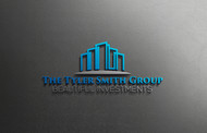 The Tyler Smith Group Logo - Entry #57