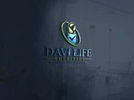 Davi Life Nutrition Logo - Entry #466