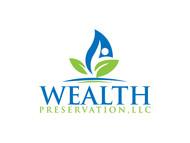 Wealth Preservation,llc Logo - Entry #532
