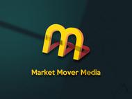 Market Mover Media Logo - Entry #162