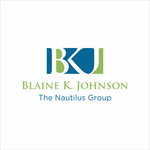 Blaine K. Johnson Logo - Entry #39