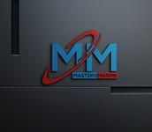 Masters Marine Logo - Entry #484