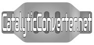 CatalyticConverter.net Logo - Entry #110