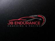 JB Endurance Coaching & Racing Logo - Entry #150
