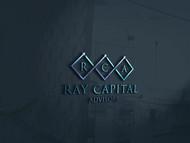 Ray Capital Advisors Logo - Entry #117