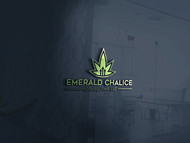 Emerald Chalice Consulting LLC Logo - Entry #41