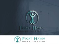 Float Haven Health Spa Logo - Entry #66