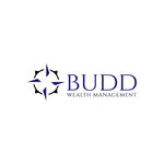 Budd Wealth Management Logo - Entry #308