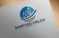 Sanford Krilov Financial       (Sanford is my 1st name & Krilov is my last name) Logo - Entry #223