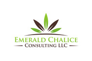 Emerald Chalice Consulting LLC Logo - Entry #154