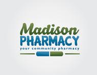 Madison Pharmacy Logo - Entry #137