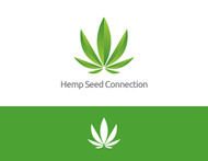 Hemp Seed Connection (HSC) Logo - Entry #202