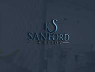 Sanford Krilov Financial       (Sanford is my 1st name & Krilov is my last name) Logo - Entry #123