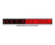 Doctors per Diem Inc Logo - Entry #53