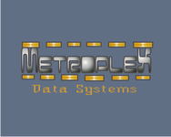 Metroplex Data Systems Logo - Entry #19
