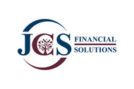 jcs financial solutions Logo - Entry #430