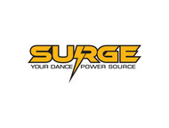 SURGE dance experience Logo - Entry #198