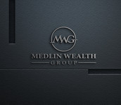 Medlin Wealth Group Logo - Entry #152