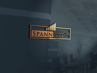 Spann Financial Group Logo - Entry #91