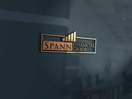 Spann Financial Group Logo - Entry #91
