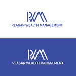Reagan Wealth Management Logo - Entry #735