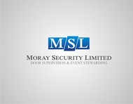 Moray security limited Logo - Entry #279
