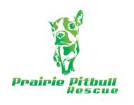 Prairie Pitbull Rescue - We Need a New Logo - Entry #16