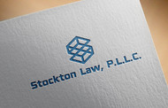 Stockton Law, P.L.L.C. Logo - Entry #210