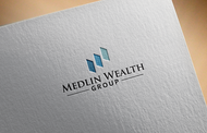 Medlin Wealth Group Logo - Entry #132
