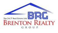 Brenton Realty Group Logo - Entry #68
