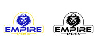 Empire Events Logo - Entry #93