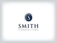 Smith Consulting Logo - Entry #33