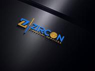 Zircon Financial Services Logo - Entry #216