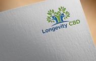 Longevity CBD Logo - Entry #127