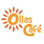 Ollas Café  Logo - Entry #4