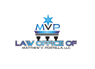 Logo design wanted for law office - Entry #26