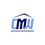 CMW Building Maintenance Logo - Entry #595