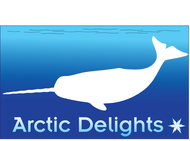 Arctic Delights Logo - Entry #54
