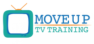 Move Up TV Training  Logo - Entry #52