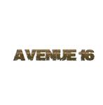 Avenue 16 Logo - Entry #4